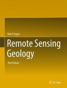 Remote Sensing Geology-cover