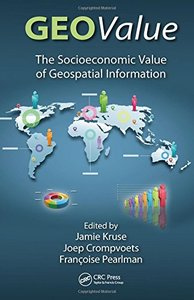 GEOValue: The Socioeconomic Value of Geospatial Information-cover