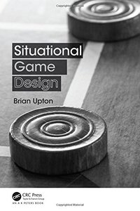 Situational Game Design-cover