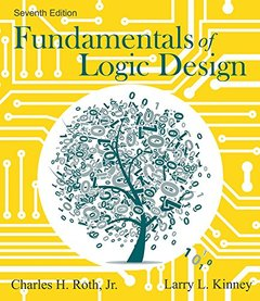 Fundamentals of Logic Design-cover