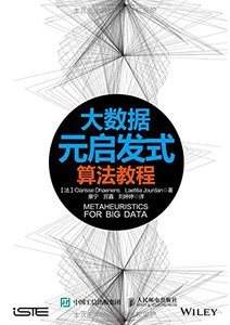 大數據元啟發式算法教程