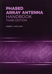 Phased Array Antenna Handbook-cover