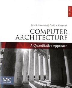 Computer Architecture: A Quantitative Approach, 6/e (Paperback)-cover