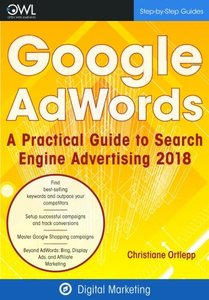 Google AdWords: A practical guide to Search Engine Advertising-cover
