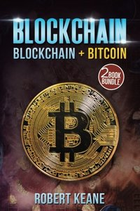 Blockchain: Blockchain AND Bitcoin-cover