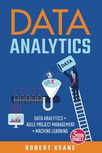Data Analytics: Data Analytics AND Agile Project Management AND Machine Learning-cover
