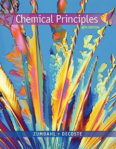 Chemical Principles-cover