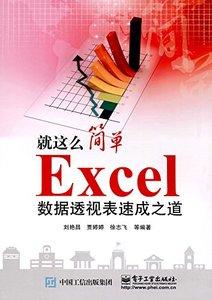 Excel數據透視表速成之道