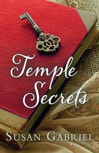 Temple Secrets-cover