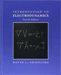 Introduction to Electrodynamics, 4/e (Hardcover)-cover