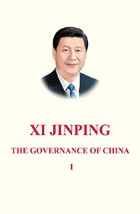 Xi Jinping: The Governance of China: [English Language Version]-cover