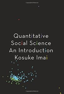 Quantitative Social Science: An Introduction-cover