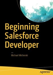 Beginning Salesforce Developer-cover