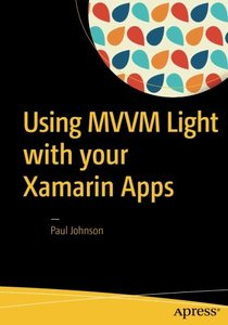 Using MVVM Light with your Xamarin Apps-cover