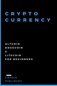 Cryptocurrency: 3 Books in 1-cover