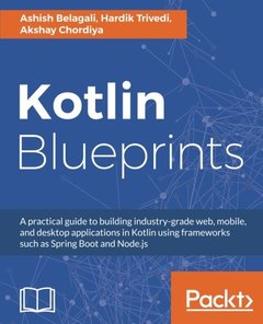 Kotlin Blueprints