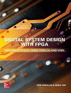 Digital System Design with FPGA: Implementation Using Verilog and VHDL(美國原版)-cover