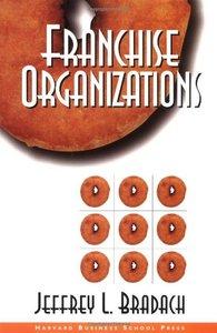 Franchise Organizations