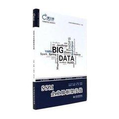 SSM企業級框架實戰-cover