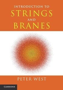 Introduction to Strings and Branes-cover