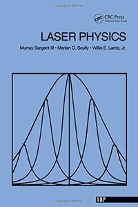 Laser Physics-cover