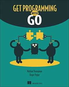 Get Programming with Go-cover