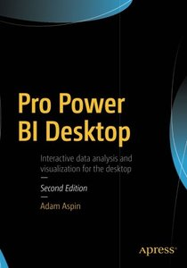Pro Power BI Desktop, 2/e-cover