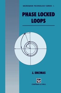 Phase Locked Loops (Microwave and RF Techniques and Applications)-cover