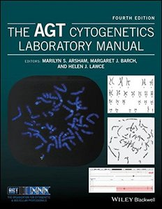 The AGT Cytogenetics Laboratory Manual-cover