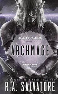 Archmage (Forgotten Realms: Homecoming)