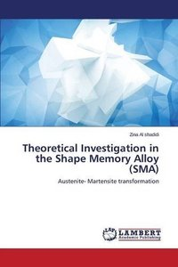 Theoretical Investigation in the Shape Memory Alloy (SMA)-cover