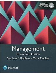 Management, 14/e (GE-Paperback)