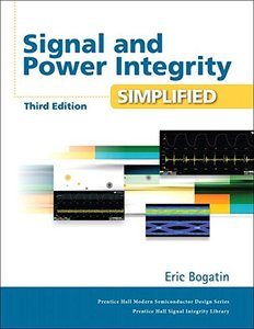 Signal and Power Integrity - Simplified, 3/e (美國原版)-cover