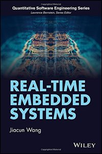 Real-Time Embedded Systems (Quantitative Software Engineering Series)-cover