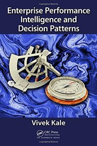Enterprise Performance Intelligence and Decision Patterns-cover