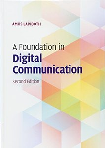 A Foundation in Digital Communication-cover