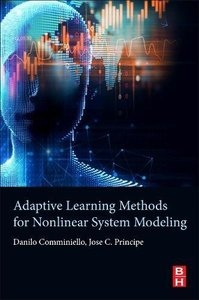 Adaptive Learning Methods for Nonlinear System Modeling-cover