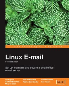 Linux Email-cover