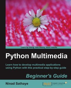 Python Multimedia:Beginner's Guide