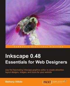 Inkscape 0.48 Essentials for Web Designers-cover