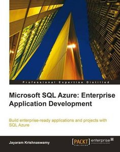 Microsoft SQL Azure Enterprise Application Development-cover