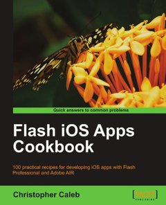 Flash iOS Apps Cookbook-cover