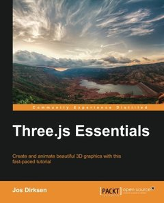 Three.js Essentials-cover