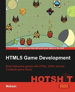 HTML5 Game Development Hotshot-cover
