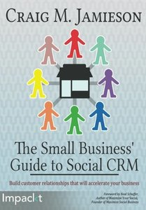 The Small Business Guide to Social CRM-cover