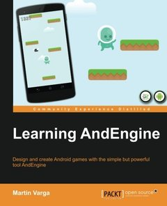 Learning AndEngine-cover