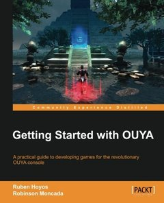 Getting Started with OUYA-cover