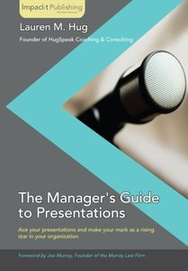 The Manager's Guide to Presentations-cover