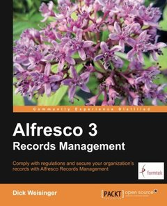 Alfresco 3 Records Management-cover