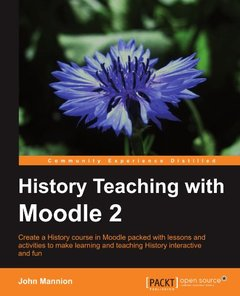History Teaching with Moodle 2-cover